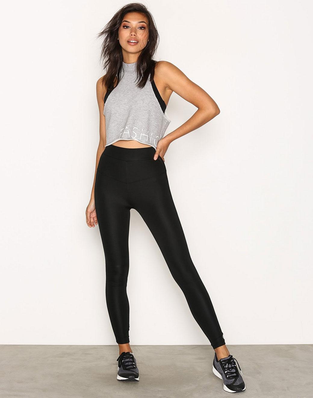 Fashionablefit Crop Top 3